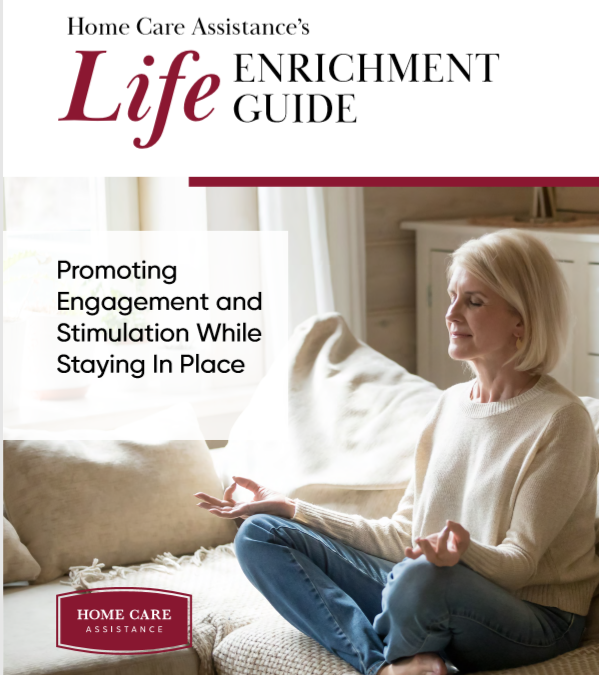 Life Enrichment Guide