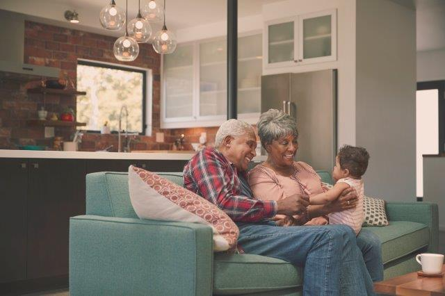 Safer at Home: How to Safely Care for a Parent with Dementia